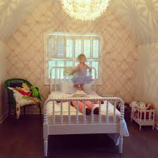 matilda ribbon trellis finest wallpaper little girls room