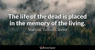 memory quotes brainyquote