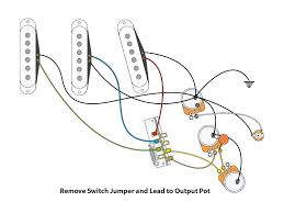 50 u0027s or vintage style wiring for a stratocaster youtube