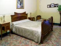 la chambre en espagnol intérieur espagnol de chambre à coucher de nouveau d image