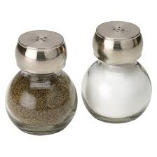 olde thompson orbit salt pepper shaker set target