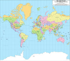 Antarctica On World Map by Best World Map Dumpshock Forums