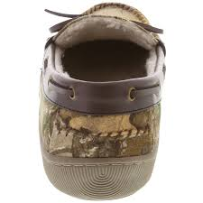 Rugged Slippers Rugged Outback Mitchell Men U0027s Slipper Shoe Payless