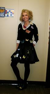 Teacher Halloween Costume Teaching Science Lynda Teacher Halloween Costumes