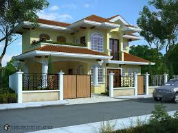 building elevation in 12 x40 beautiful house elevation plan idea home design