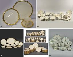inside the archives lenox china prices