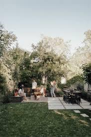 backyard inspiration minimalist outdoor inspiration