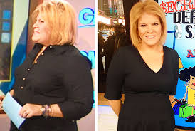 hair loss in 60 year old woman how tory johnson lost weight the shift weight loss method