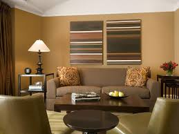 Living Room Color Home Design Ideas - Wall color living room