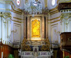 Most Pure Heart Of Mary Catholic Church Positano Church Of Santa Maria Assanto And The Black Madonna