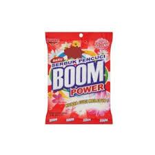 Sabun Boom boom power detergent reviews