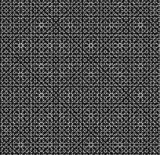 quasi periodic pattern definition quasiperiodic designs and moiré patterns geometry in color