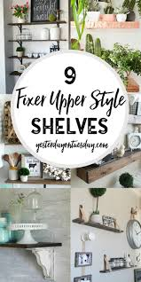 best 25 farmhouse shelving ideas on pinterest bath shelf