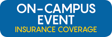 event insurance insurance liability waivers uci cus organizations uci