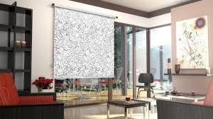 Ikea Tende A Rullo by Tende Soggiorno Cucina Idee Per Il Design Della Casa