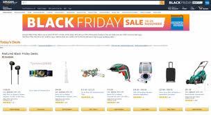 black friday deals on amazon 2016 amazon black friday sales 2016 day one u0027s deals