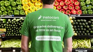 how does amazon upcoming black friday work in wake of amazon whole foods deal instacart has a challenging