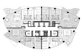 Ceo Office Floor Plan 25 More 3 Bedroom 3d Floor Plans 4 Loversiq