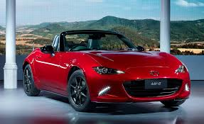 where does mazda come from 7 things you need to know about the 2016 mazda mx 5 miata
