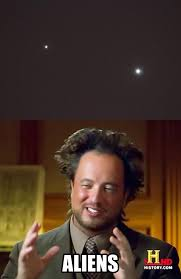 Aliens Picture Meme - image 272113 ancient aliens know your meme