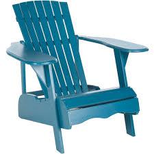 Outdoor Patio Furniture Ottawa by Safavieh Mopani Outdoor Chair Walmart Com