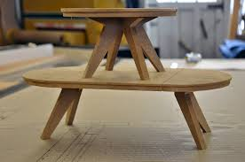 Expanding Tables Dorset Custom Furniture A Woodworkers Photo Journal New Table