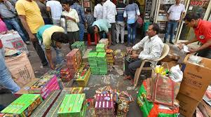 sc bans firecrackers during diwali experts welcome move livid