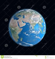 Detailed Map Of Africa by Detailed Map Of Northern Africa And The Middle East Stock Photo