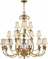 Hinkley Chandelier Hinkley Plantation Pineapple Collection Brand Lighting Discount