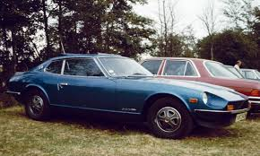 1974 nissan 260z datsun related images start 0 weili automotive network