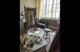 the andrew wyeth studio brandywine conservancy and museum of art