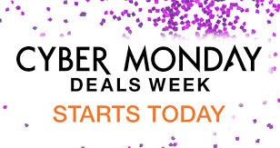 cyber monday deals week begins today save on bluetooth