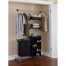 photo gallery of free standing closet wardrobe viewing 12 of 20