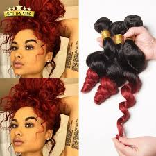 pictures of black ombre body wave curls bob hairstyles 102 best ombre hair images on pinterest hair weft natural hair