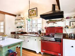 Kitchen Design Styles Pictures Kitchens With Cottage Charm Hgtv