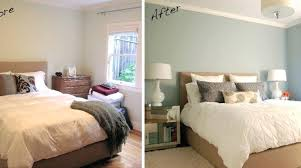 bedroom before and after small bedroom makeover before and after bedroom makeovers before