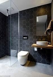 slate tile bathroom designs black slate tile bathroom best bathroom decoration