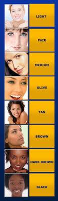 light medium skin tone skin tones what season am i pinterest makeup face and