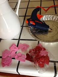 money hip mamas cute and cheap diy valentine u0027s day decorations