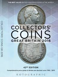 collectors u0027 coins gb 2016 1760 1970 rotographic