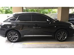 lexus suv rx 450h used car lexus rx 450h panama 2014 se vende lexus rx450h sport