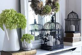 birdcage for decoration drone fly tours