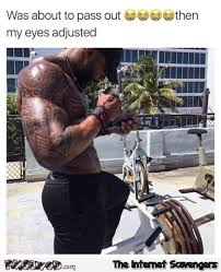 My Eyes Meme - i almost passed out but then my eyes adjusted funny adult meme pmslweb