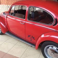 red velvet car 1984 velvet red all the vw beetle special editions se beetles