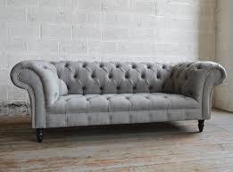tufted gray sofa sofa sofas fabulous grey tufted blue leather gray white