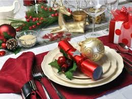 Christmas Table Decorations 5 Simple Themes For Christmas Table Decorations