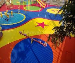 rubber flooring rubber flooring supplier shreyas decor pune