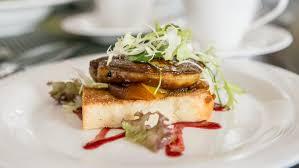 cuisine a la ลาว ห องอาหารสไตล ฝร งเศสส ดคร เอท ฟ โรงแรม ว กร งเทพฯ