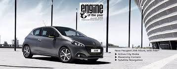used peugeot car dealers peugeot 208 new and used peugeot car dealers in nottinghamshire