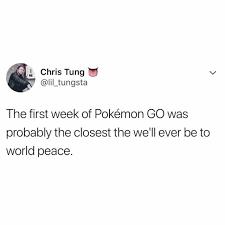 World Peace Meme - dopl3r com memes chris tung lil tungsta the first week of